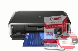 image Canon PIXMA iP7270 Driver Download