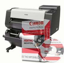 image Canon imagePROGRAF TX-2000 Driver Download