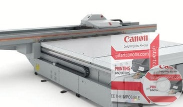 image Canon Arizona 6160 XTS Driver Download