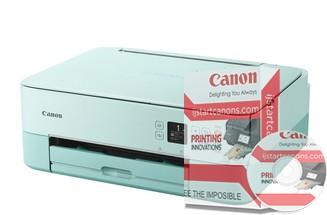 image Canon PIXMA TS5320 Drivers Download