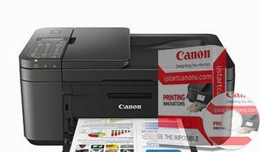 image Canon PIXMA TR4570S Driver Download