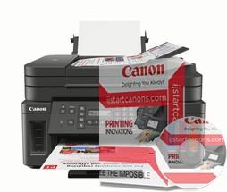 image Canon PIXMA G7020 Driver Download