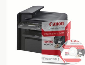 image Canon i-SENSYS MF4730 Driver Download