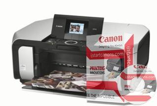 image Canon PIXMA MP610 Driver Download