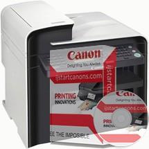 image Canon i-SENSYS MF4550d Driver Download