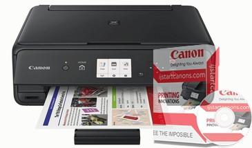 image Canon PIXMA TS5000 Driver Download