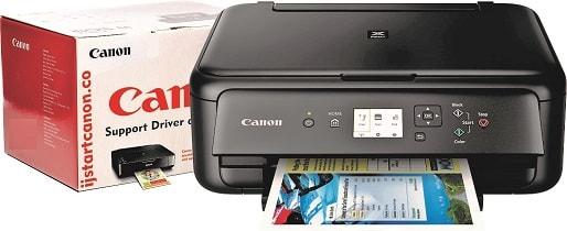 Canon PIXMA TS5160 Driver Download