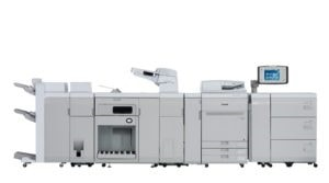 Canon i-PRESS C6011VP Driver Download