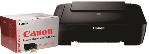 Canon PIXMA MG3010 Driver Download