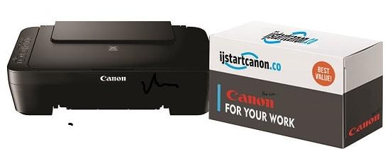 Canon PIXMA MG3020 Driver Download