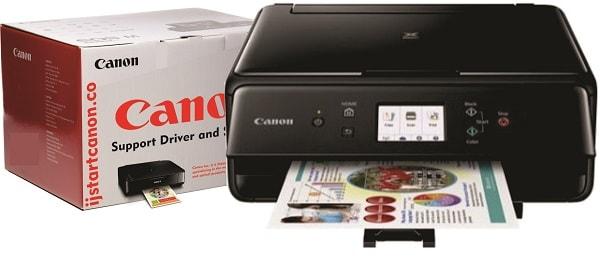 Canon PIXMA TS5010 Driver Download