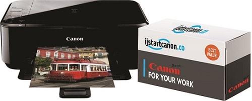 Canon PIXMA MG3130 Driver Download