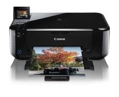 Canon PIXMA MG4180 Driver Download