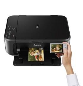 Canon com/ijsetup MG3650