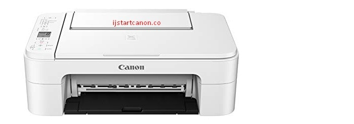 Ij Start Canon TS3122 Wireless Setup