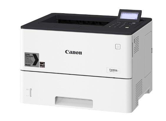 Canon LBP312x Driver Download