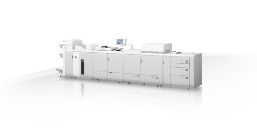 Canon i-PRESS C6011 Driver Download
