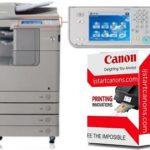 Canon IR ADV 4035i Driver Download