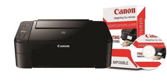 Canon PIXMA TS3153 Driver Download