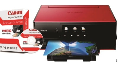 Canon PIXMA TS9100 Driver Download