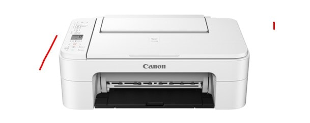 How to Set Up TS3122 Canon