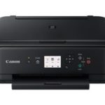 IJ Start Canon TS5120 Configuration