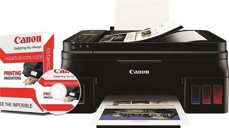 Canon G4410 Driver Download