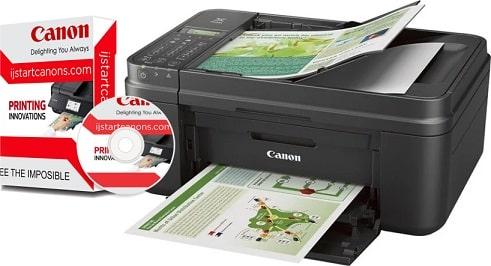 Canon PIXMA MX490 Driver Download
