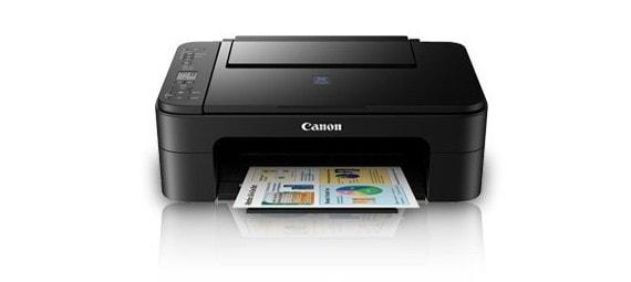 Canon PIXMA TS3170 Driver Download