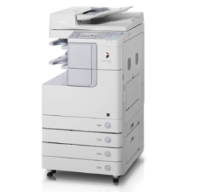 Canon ir2545 Driver Download
