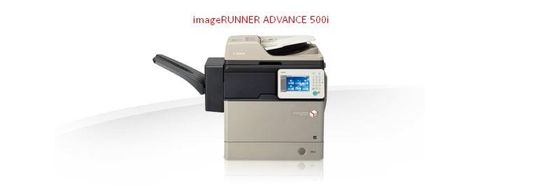 Canon IR ADV 500i Driver Download