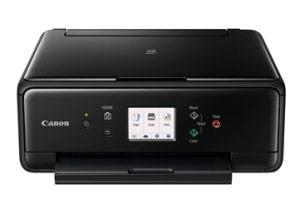 Canon PIXMA TS6070 Driver Download