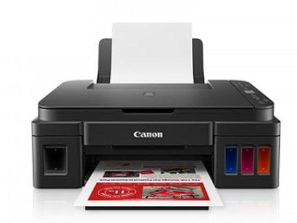 Ij.Start.Canon g3010 Setup