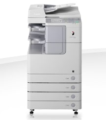 Canon ir2525i Drivers Download