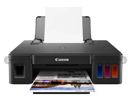 Ij Printer Assistant Tool Canon G1010