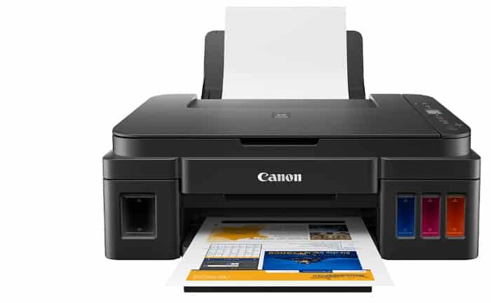 Canon G2411 Driver Download