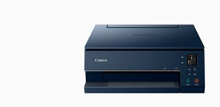 Canon PIXMA TS6370 Driver Download