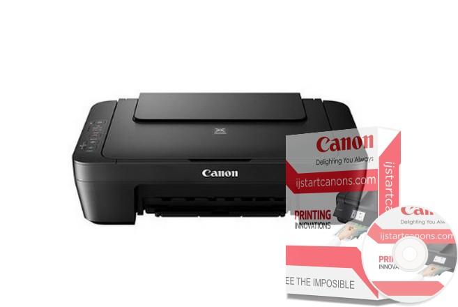 Image Canon PIXMA MG2525 Driver Download