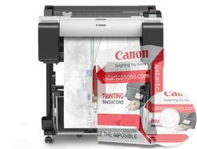 image Canon imagePROGRAF TM-205 Driver Download