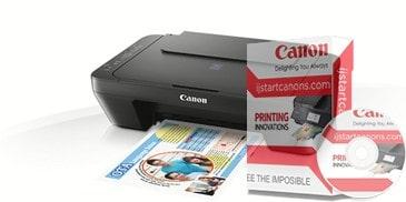 image Canon PIXMA E474 Driver Download