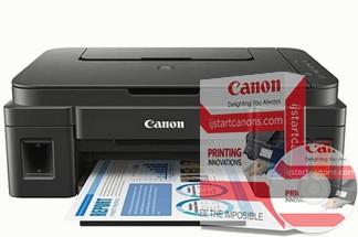 image Canon PIXMA G3400 Driver Download