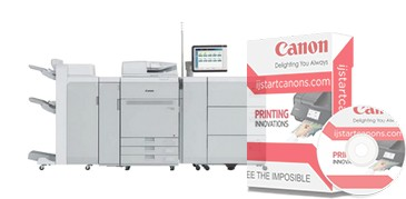 image Canon imagePRESS C810 Driver Download