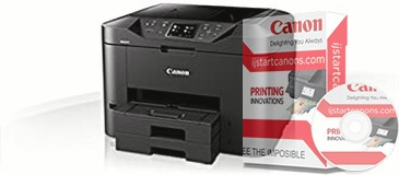 image Canon MAXIFY MB2755 Driver Download