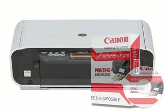 Canon Pixma MP170 Driver Download