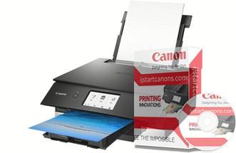 image Canon PIXMA TS8270 Driver Download