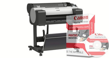 image Canon imagePROGRAF TM-200 Driver Download