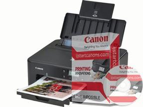 image Canon PIXMA TS705 Driver Download