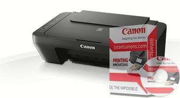Canon PIXMA MG3050 Driver Download