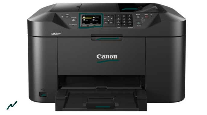 image Canon MAXIFY MB2150 Driver Download